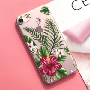 "The ""Hawaii"" iPhone Case"
