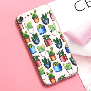 """The """"Cactus"""" iPhone Case"""