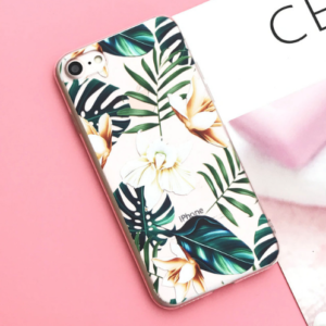 "The ""Paradise"" iPhone Case"