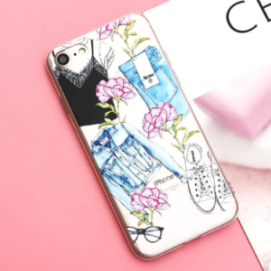 "The ""Summer Wear"" iPhone Case"